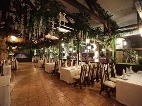 Ресторан на 50 персон в ЮВАО, м. Рязанский проспект