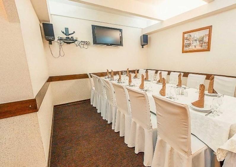 Банкетный зал на 20 персон в ЮАО, м. Царицыно, м. Кантемировская от 1500 руб. на человека