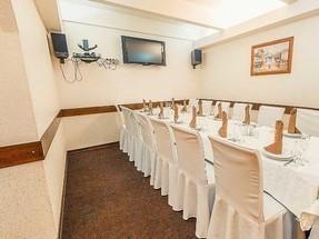 Банкетный зал на 20 персон в ЮАО, м. Царицыно, м. Кантемировская