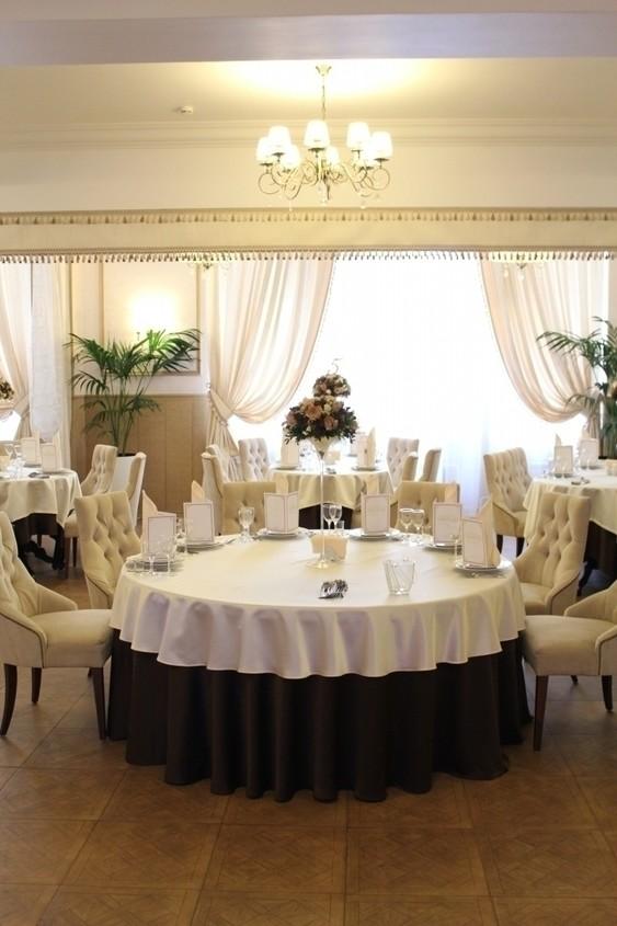 Ресторан, Банкетный зал на 120 персон в ЦАО, ЮАО, м. Добрынинская, м. Серпуховская, м. Павелецкая от 3000 руб. на человека