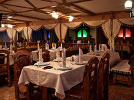 Ресторан, Банкетный зал на 220 персон в ЮЗАО, ЮАО, м. Новоясеневская, м. Пражская, м. Битцевский парк от 2000 руб. на человека