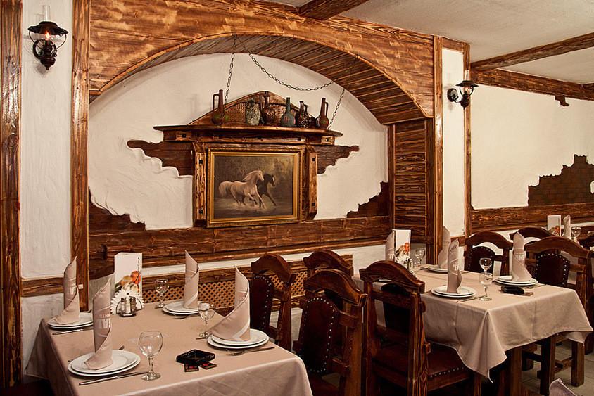 Ресторан, Банкетный зал на 40 персон в ЮЗАО, ЮАО, м. Пражская, м. Новоясеневская, м. Битцевский парк от 2000 руб. на человека