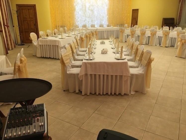 Ресторан, Банкетный зал, Загородный клуб на 90 персон в САО, СЗАО,  от 2500 руб. на человека