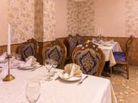 Ресторан на 25 персон в СВАО, м. Бабушкинская, м. Медведково от 2500 руб. на человека