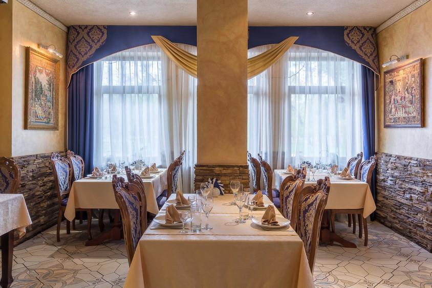 Ресторан на 40 персон в СВАО, м. Бабушкинская, м. Медведково от 2500 руб. на человека