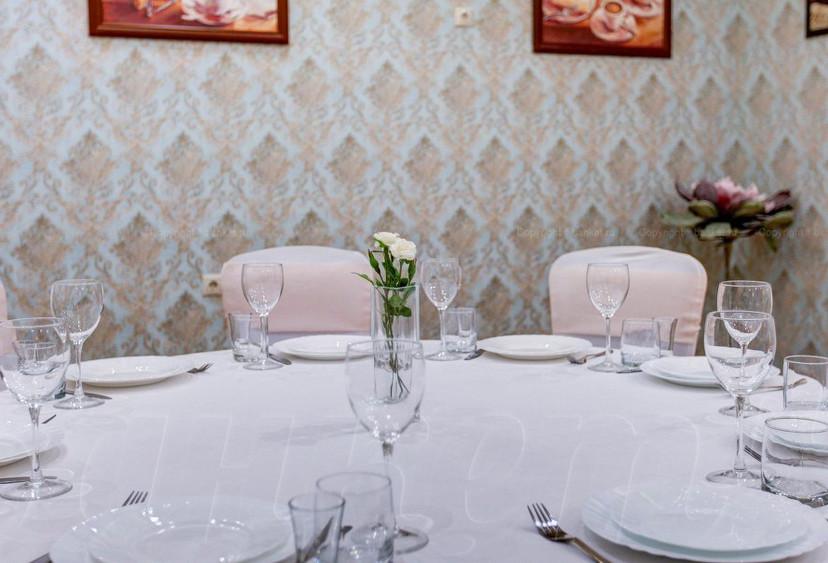 Ресторан, Банкетный зал на 30 персон в ЦАО, ЮЗАО, ЮАО, м. Шаболовская, м. Тульская от 2500 руб. на человека
