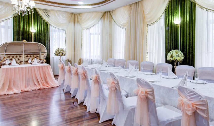 Итальянский зал