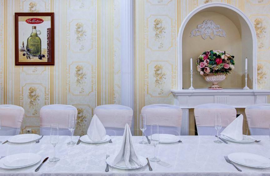 Ресторан, Банкетный зал на 70 персон в ЦАО, ЮЗАО, ЮАО, м. Шаболовская, м. Ленинский проспект, м. Тульская от 2500 руб. на человека