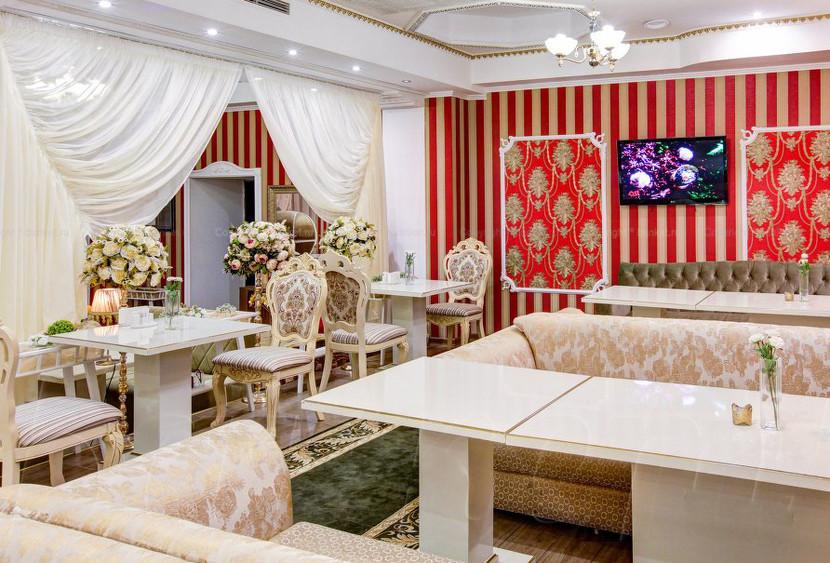 Ресторан, Банкетный зал на 100 персон в ЦАО, ЮЗАО, ЮАО, м. Шаболовская, м. Тульская, м. Ленинский проспект от 2500 руб. на человека