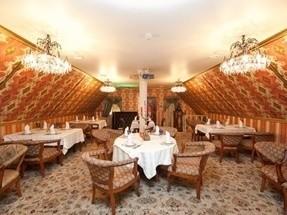 Ресторан на 35 персон в ЦАО, м. Арбатская, м. Александровский сад, м. Боровицкая