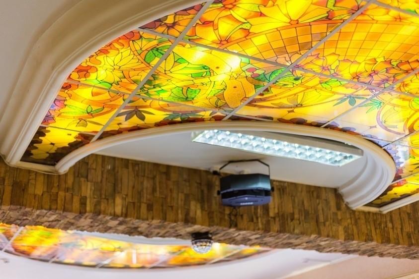 Банкетный зал на 80 персон в ЦАО, ЮВАО, м. Римская, м. Пролетарская, м. Волгоградский проспект от 2000 руб. на человека