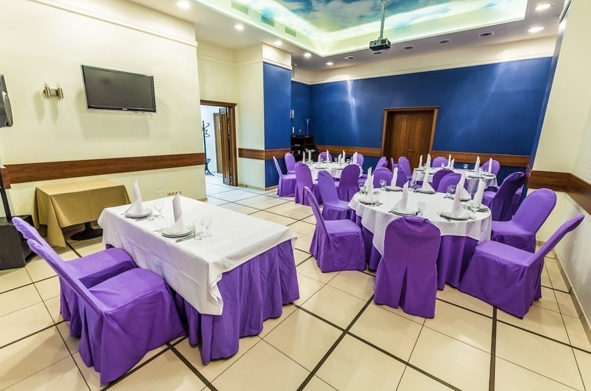Ресторан, Банкетный зал на 40 персон в ЮАО, м. Тульская от 3000 руб. на человека