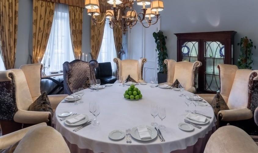 Ресторан, Усадьба на 12 персон в ЦАО, м. Марксистская, м. Таганская от 5000 руб. на человека
