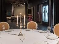 Ресторан, При гостинице, Усадьба на 150 персон в ЦАО, м. Марксистская, м. Таганская от 5000 руб. на человека