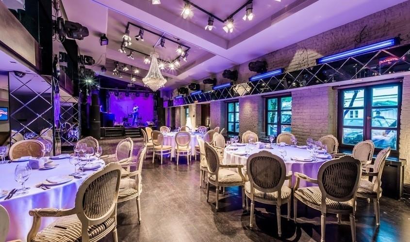 Ресторан, Усадьба на 50 персон в ЦАО, м. Марксистская, м. Таганская от 5000 руб. на человека