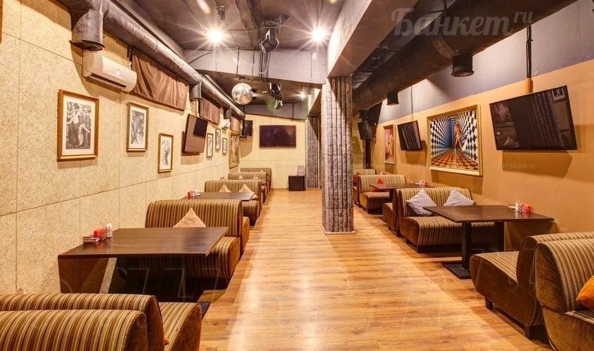 Ресторан на 80 персон в СЗАО, м. Волоколамская, м. Митино, м. Мякинино от 1000 руб. на человека
