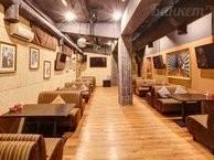 Ресторан на 80 персон в СЗАО, м. Волоколамская, м. Митино, м. Мякинино от 2000 руб. на человека