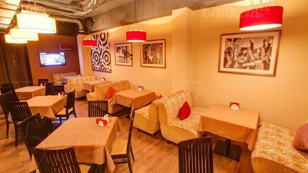 Ресторан на 60 персон в СЗАО, м. Волоколамская, м. Митино, м. Мякинино от 2000 руб. на человека