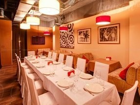 Ресторан на 60 персон в СЗАО, м. Волоколамская, м. Митино, м. Мякинино