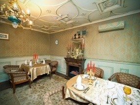 Ресторан на 10 персон в ЦАО, м. Арбатская, м. Александровский сад, м. Боровицкая