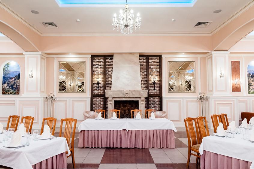 Ресторан, Банкетный зал на 150 персон в САО, м. Водный стадион, м. Войковская, м. Речной вокзал от 2500 руб. на человека