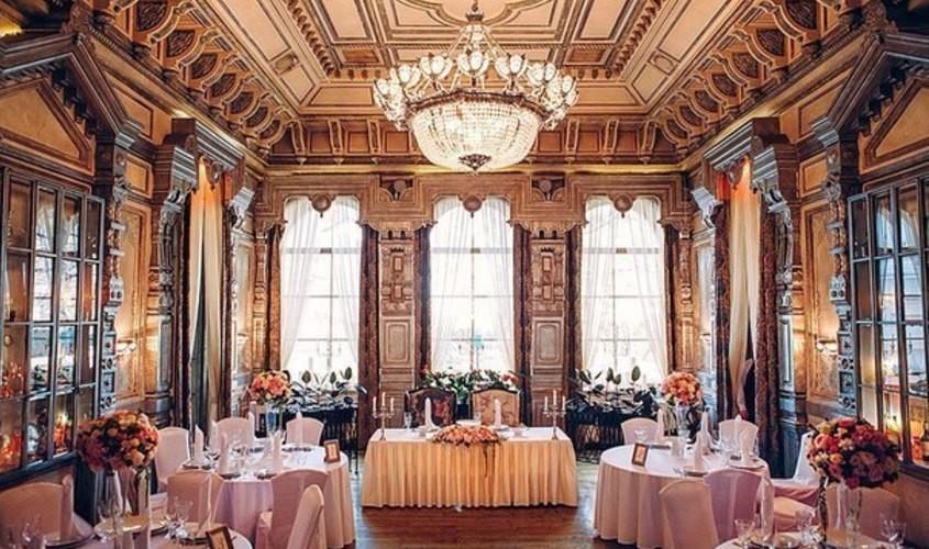 Ресторан, Банкетный зал на 60 персон в ЦАО, САО, м. Динамо от 6000 руб. на человека