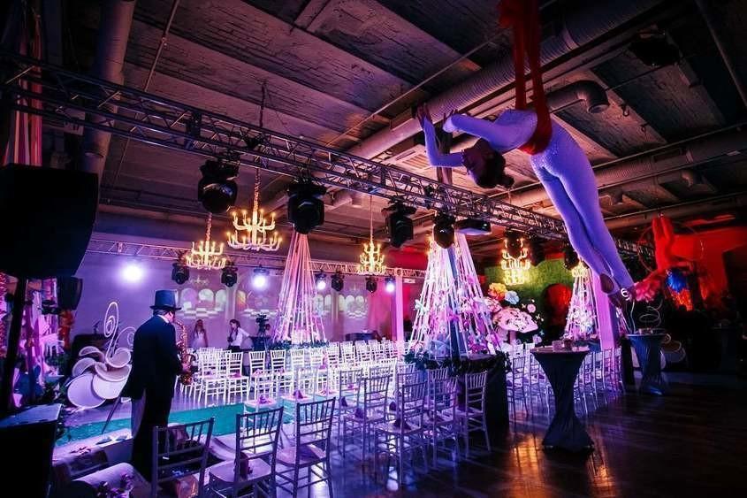 Ресторан, Банкетный зал на 200 персон в ЦАО, м. Спортивная, м. Фрунзенская от 5000 руб. на человека