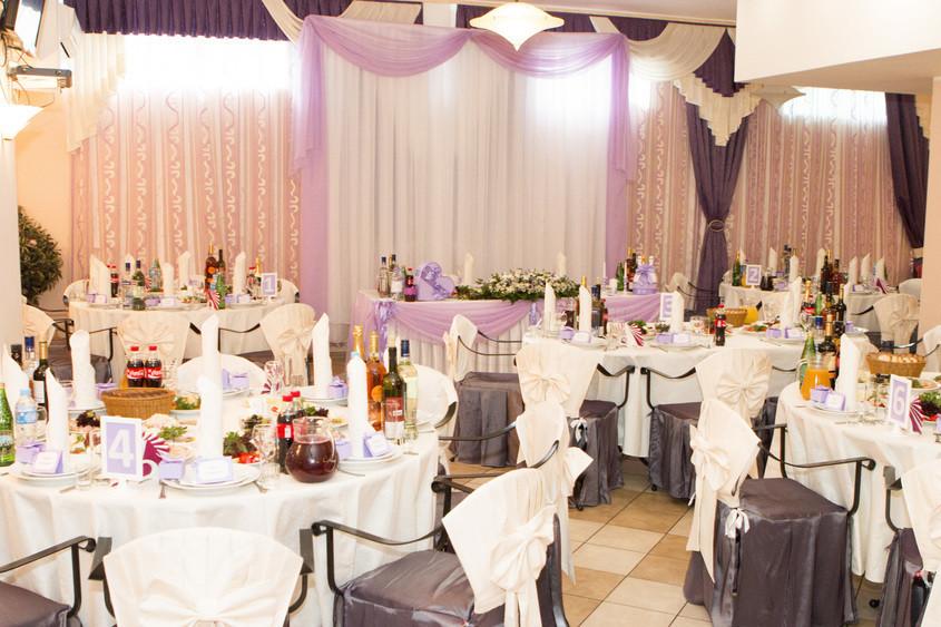 Ресторан, Банкетный зал на 80 персон в СЗАО, м. Щукинская от 2000 руб. на человека