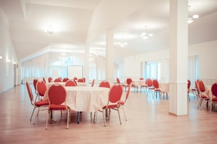 Ресторан, При гостинице, За городом на 300 персон в ЮАО,  от 3300 руб. на человека