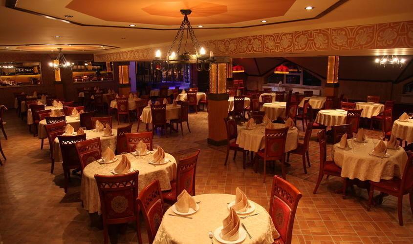 Ресторан, При гостинице, За городом на 200 персон в ЮАО,  от 3300 руб. на человека