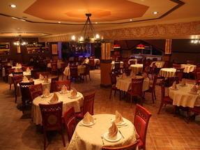 Ресторан на 200 персон в ЮАО,