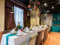 Ресторан, За городом на 45 персон в ЮВАО, ВАО, м. Волгоградский проспект от 2200 руб. на человека