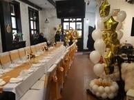 Кафе на 35 персон в ЦАО, м. Комсомольская, м. Сухаревская, м. Красные ворота от 1500 руб. на человека