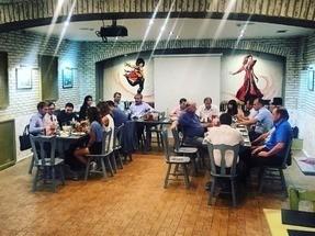 Кафе на 60 персон в ЦАО, м. Комсомольская, м. Сухаревская, м. Красные ворота