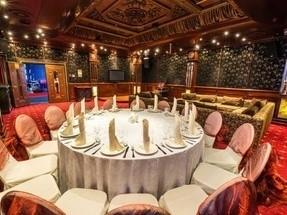 Ресторан на 40 персон в СВАО, м. ВДНХ, м. Алексеевская, м. Ботанический сад