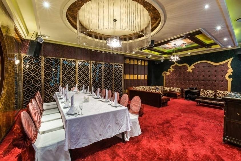 Ресторан, При гостинице на 25 персон в СВАО, м. ВДНХ, м. Алексеевская, м. Ботанический сад от 2000 руб. на человека