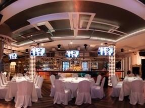 Ресторан на 50 персон в ЦАО, м. Кузнецкий мост