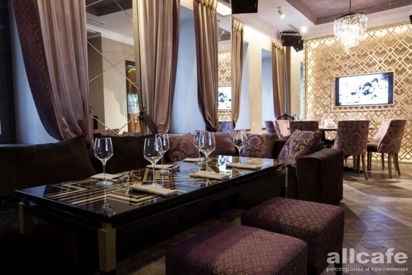 Ресторан на 12 персон в ЦАО, м. Кузнецкий мост от 3500 руб. на человека