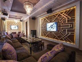 Ресторан на 12 персон в ЦАО, м. Кузнецкий мост