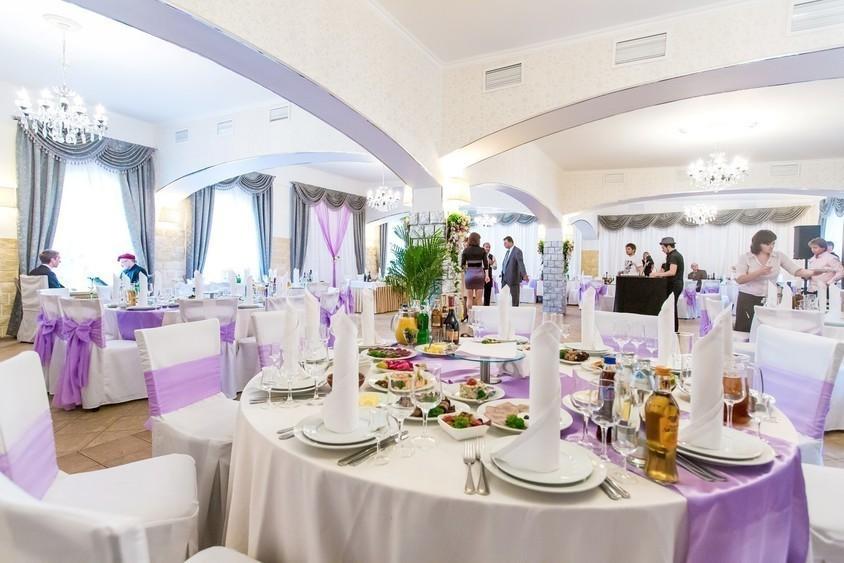Ресторан, Банкетный зал на 130 персон в ЮЗАО, м. Профсоюзная, м. Новые Черемушки от 2000 руб. на человека