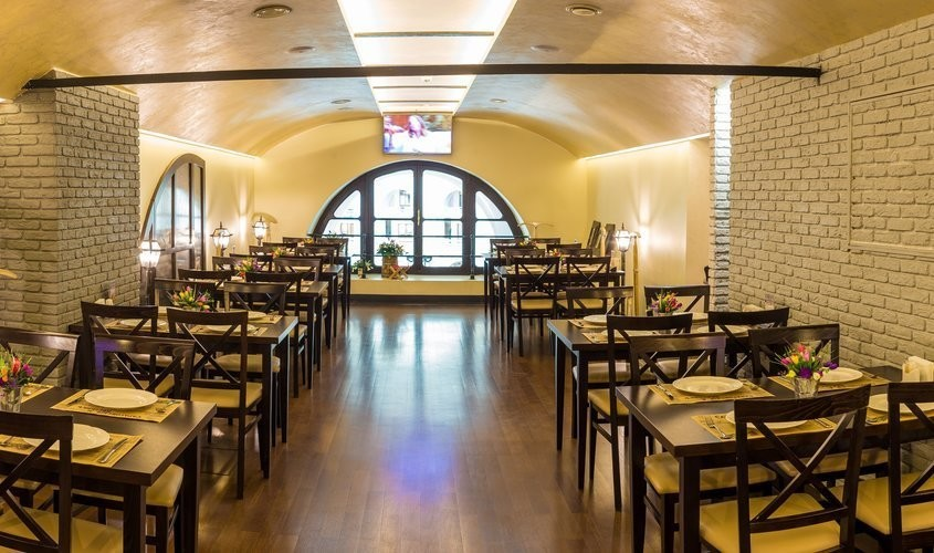 Ресторан на 50 персон в ЦАО, м. Пл. Революции, м. Охотный ряд, м. Китай-город, м. Лубянка, м. Театральная от 3000 руб. на человека