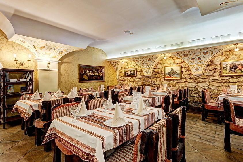 Ресторан на 80 персон в ЦАО, м. Улица 1905 года от 2000 руб. на человека