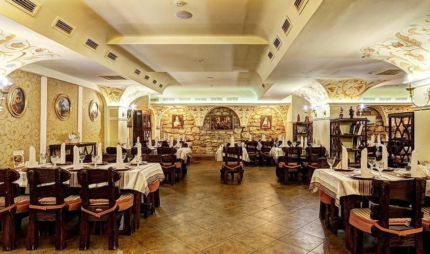 Купеческий зал