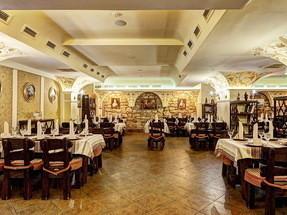 Ресторан на 100 персон в ЦАО, м. Улица 1905 года