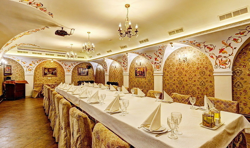 Боярский зал