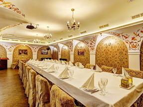 Ресторан на 50 персон в ЦАО, м. Улица 1905 года