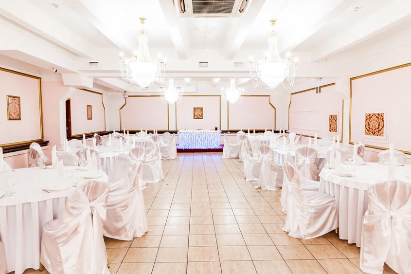 Ресторан, Банкетный зал на 170 персон в САО, м. Владыкино, м. Петровско-Разумовская от 1500 руб. на человека