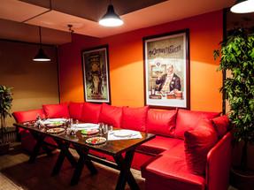 Ресторан на 15 персон в САО, м. Владыкино, м. Петровско-Разумовская