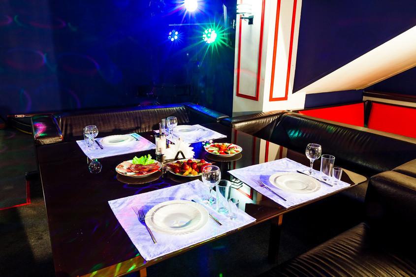 Ресторан на 15 персон в САО, м. Владыкино, м. Петровско-Разумовская от 1500 руб. на человека