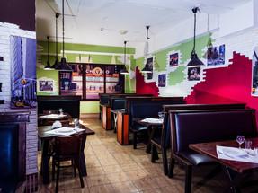 Ресторан на 20 персон в САО, м. Владыкино, м. Петровско-Разумовская